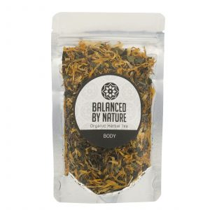Balanced By Nature Tea