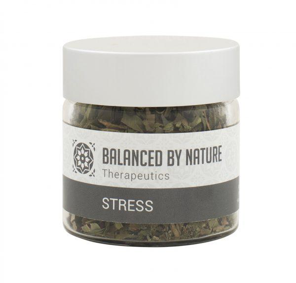 Stress Tea