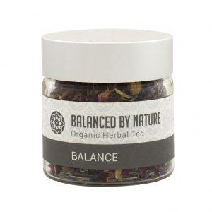 Balanced Tea